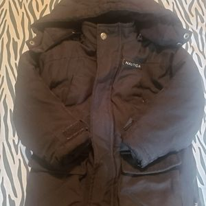 Boys Nautica coat